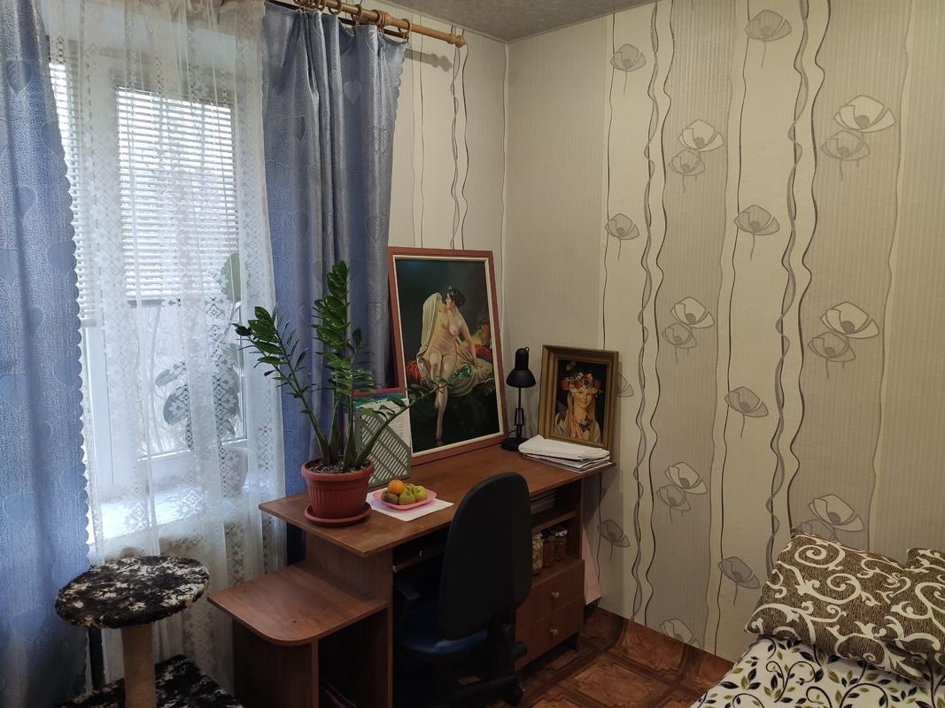продам 2-комнатную квартиру Харьков, ул.Инициативная , 5А - Фото 8