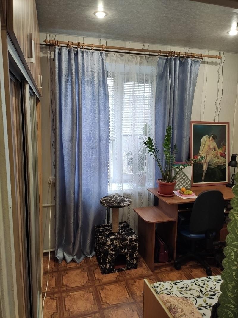 продам 2-комнатную квартиру Харьков, ул.Инициативная , 5А - Фото 5