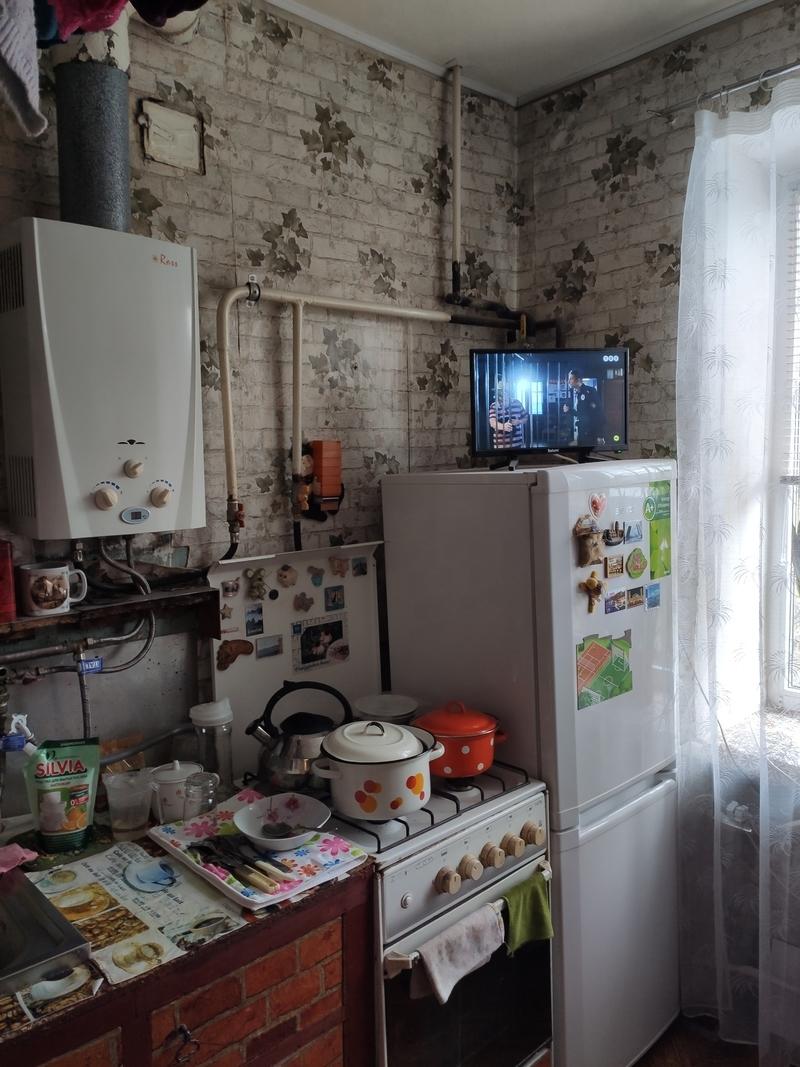 продам 2-комнатную квартиру Харьков, ул.Инициативная , 5А - Фото 10