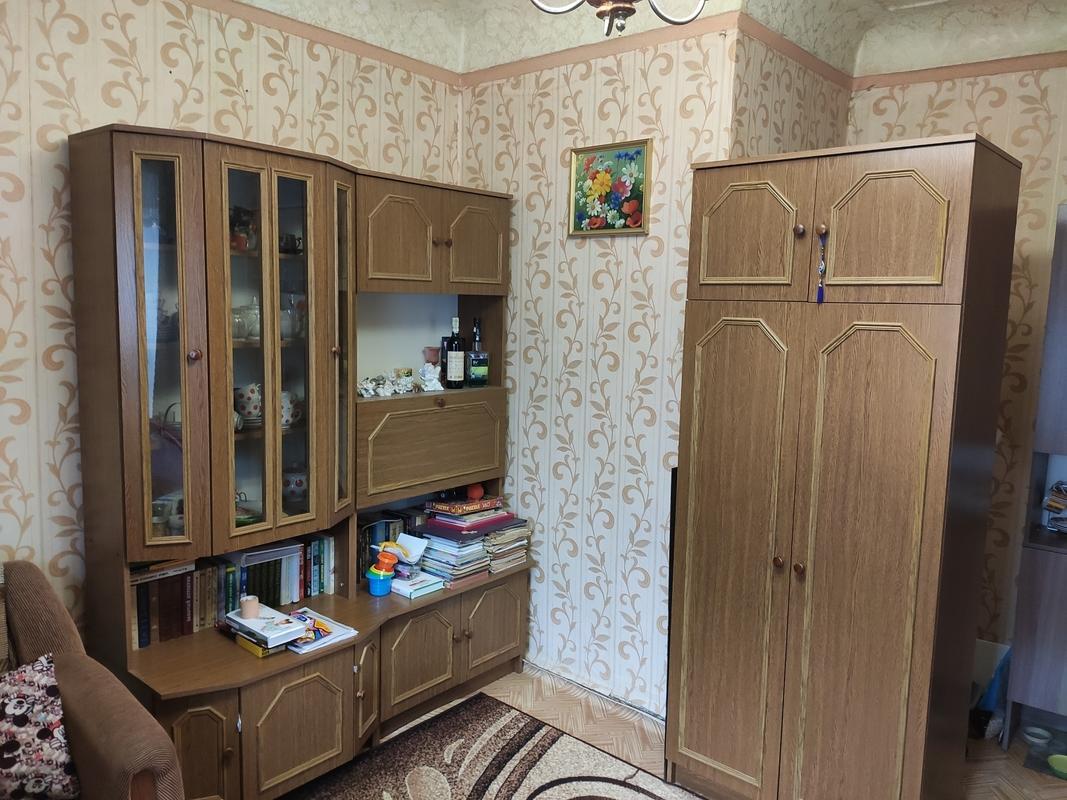 продам 2-комнатную квартиру Харьков, ул.Инициативная , 5А - Фото 4